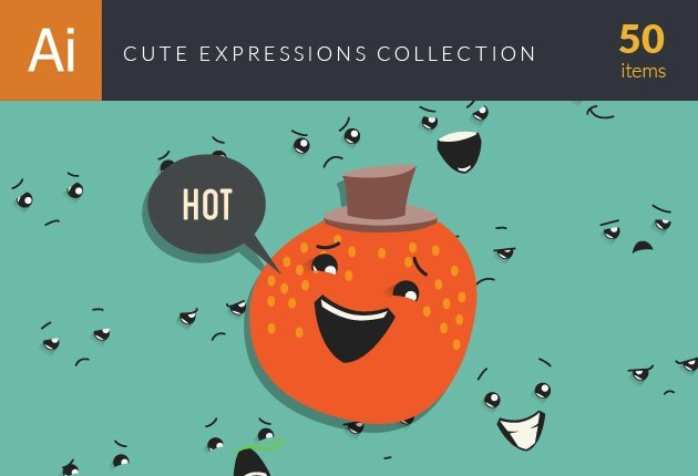 cute-expressions-collection-small