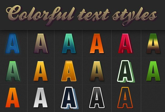 designtnt-colorful-text-styles-small