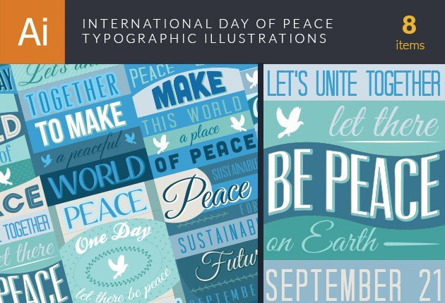 international-day-of-peace-typographic-illustrations-small