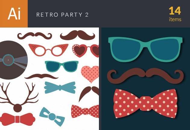 design-tnt-vector-retro-partyt-set-2-small