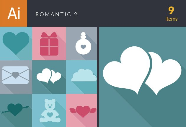 design-tnt-vector-romanic-set-2-small