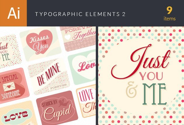 design-tnt-vector-typographic-elements-set-2-small