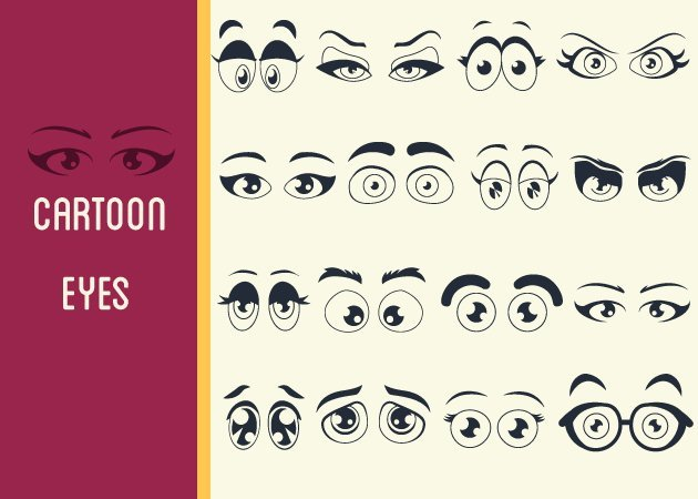 designtnt-vector-cartoon-eyes-small