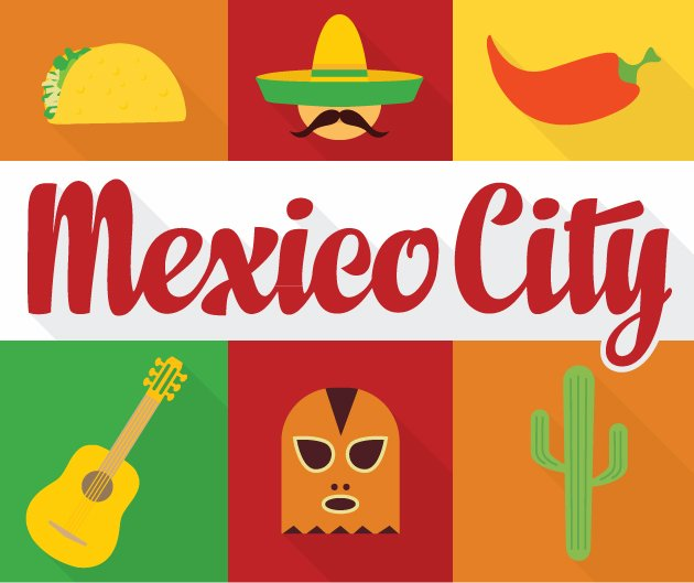 designtnt-vector-city-Mexico-City