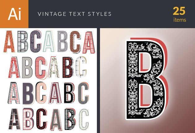 design-tnt-vector-vintage-text-styles-small