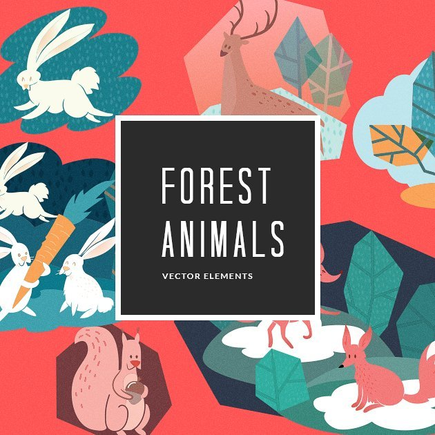 designtnt-vector-forest-animals-2-small