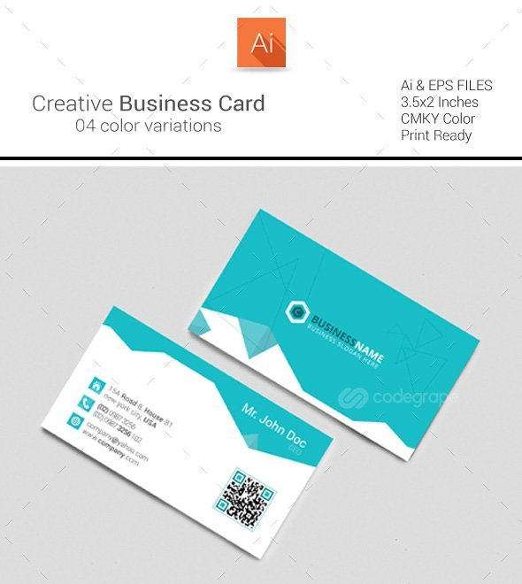 The ultimate print templates bundle with 130 items only 29 codegrape 6213 creative business card design small reheart Images
