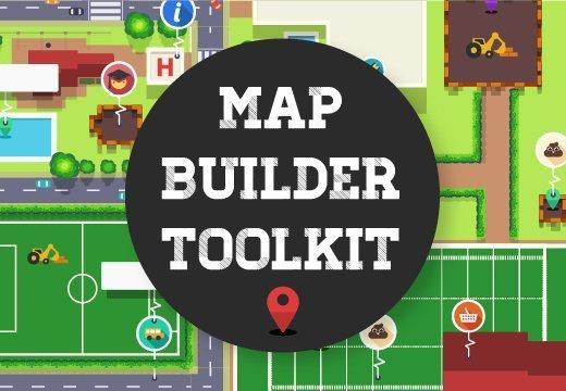 Get this awesome map builder toolkit for free inkydeals get this awesome map builder toolkit for free gumiabroncs Images