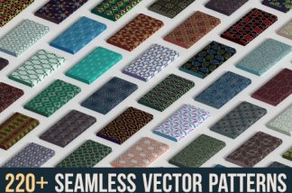 vector design patterns